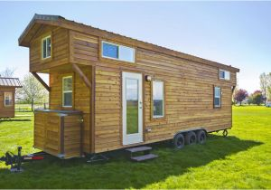Tiny House Big Living Plans the Loft Tiny House Swoon