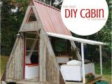 Tiny House Plans Cost to Build Damn Simple 39 Tiny House Costs Just 1 200 to Build