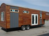 Tiny House Plans for 5th Wheel Trailer Lowell Fifth Wheel Tiny Home Tiny House town Couple