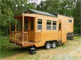 Tiny House Plans for 5th Wheel Trailer Mississippi Gooseneck Tiny House Swoon
