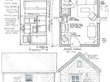 Tiny House Plans for Seniors Small House Plans for Senior Citizens