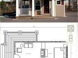 Tiny House Plans for Seniors Tiny House Plans for Seniors