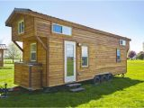 Tiny House Plans On Wheels with Loft the Loft Tiny House Swoon