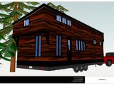 Tiny House Plans On Wheels with Loft Tiny House Plan Offerings From the Small House Catalog