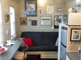 Tiny House Plans On Wheels with Loft Tiny Houses without Lofts