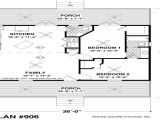 Tiny House Plans Under 1000 Square Feet Small House Floor Plans Under 1000 Sq Ft Small House Floor