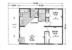 Tiny Mobile Home Floor Plans 1 Bedroom Mobile Homes Floor Plans Netintellects