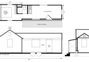 Tiny Mobile Home Floor Plans Helpful Mobile Tiny House Plans for You Tiny Houses