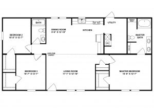 Tiny Mobile Home Floor Plans Tiny Mobile Home Floor Plans Escortsea