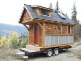 Tiny Trailer Home Plans Small House Design with Eye Catching Color Game Tiny