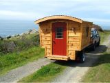 Tiny Trailer Home Plans Tiny House Trailer Plans who Insists On Living Comfort and