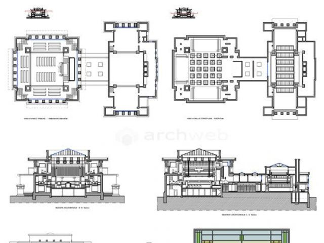 Tommy Waters Homes Floor Plans Casa Sulla Cascata Frank Lloyd Wright
