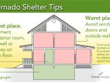 Tornado Plan for Home Day 3 Severe Weather Preparedness Week Chatham