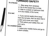 Tornado Safety Plan for Home General tornado Safety Rules Prepping 4 tornado