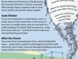 Tornado Safety Plan for Home tornado Safety for Kids Preparation Tips for the Dangers