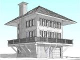 Tower Home Plans 184 Best Fire Lookout tower Images On Pinterest Lookout