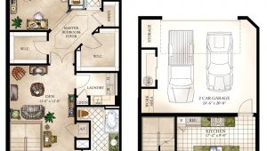 Town Home Floor Plans townhomes Floorplans Floor Plans