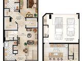 Town Home Floor Plans Zspmed Of Hotel Floor Plans