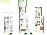 Town Home Plans Home Ideas