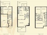 Town Home Plans House Plans and Home Designs Free Blog Archive