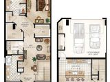 Town Home Plans townhome Floor Plans Houses Flooring Picture Ideas Blogule