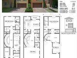 Townhouse Home Plans 1000 Images About Jack Prestonwood On Pinterest