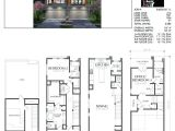 Townhouse Home Plans Modern townhouse Plans Duplex Plan House Simple Luxury