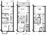 Townhouse Home Plans townhouse Plans House Style Pictures