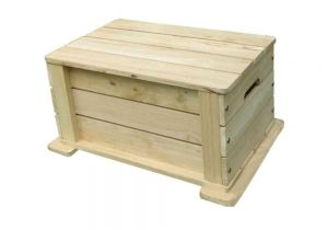 Toy Box Plans Home Depot Lohasrus Kids toy Box In Natural Mm20501 the Home Depot