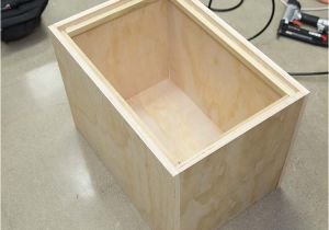 Toy Box Plans Home Depot Make This Diy toy Box the Home Depot Blog