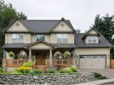Traditional Craftsman Home Plan Craftsman Style House Plan 4 Beds 2 5 Baths 2500 Sq Ft