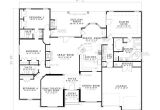 Traditional Home House Plans Fromberg Traditional Home Plan 055d 0748 House Plans and