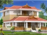 Traditional Home Plans Beautiful Traditional Home Elevation Kerala Home Design
