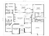 Traditional Home Plans Fromberg Traditional Home Plan 055d 0748 House Plans and