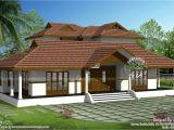 Traditional Home Plans Kerala Traditional House Plans with Photos Modern Design