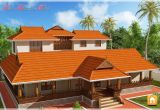 Traditional Home Plans with Photo Beautiful Traditional Nalukettu Model Kerala House Plan