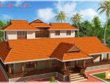 Traditional Home Plans with Photo Beautiful Traditional Nalukettu Model Kerala House Plan