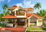Traditional Home Plans with Photo Kerala Style Traditional House 2000 Sq Ft Kerala