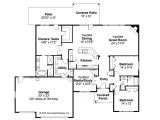 Traditional Home Plans with Photo Traditional House Plans Springwood 30 772 associated
