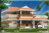 Traditional Home Plans with Photo Traditional Looking Kerala Style House In 2320 Sq Feet