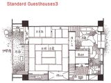 Traditional Japanese Home Floor Plan 41 Best Images About Japanese Traditional House Floor