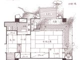 Traditional Japanese Home Floor Plan Millenaire Discussion On Japanese Villages Mods