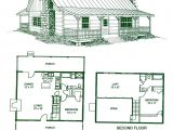 Traditional Log Home Floor Plan Traditional Log Home Floor Plans