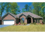 Traditional Ranch Style Home Plans Harrahill Traditional Home Plan 055d 0031 House Plans