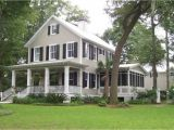 Traditional southern Home Plans southern Plantation Homes Traditional southern Style Home