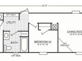 Trailer Home Plans 10 Great Manufactured Home Floor Plans Mobile Home Living