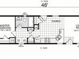 Trailer Home Plans the Best Of Small Mobile Home Floor Plans New Home Plans