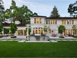 Transitional Home Plans A Serene Californian Luxury Home with Transitional
