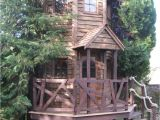 Tree Home Plans Treehouses for Kids for A Surprise Gift Homestylediary Com