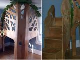 Tree House Bunk Bed Plans 6 Amazing Treehouse Beds that Bring Magic to Bedtime
